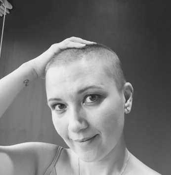 ... After chemo....